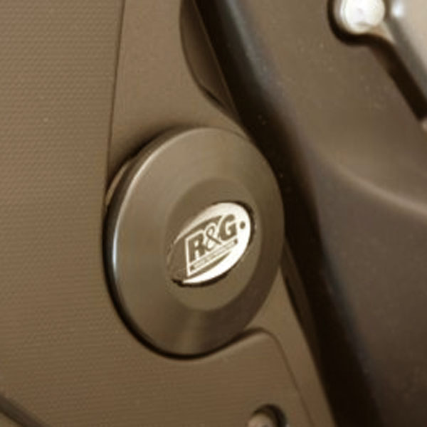 R&G Racing RHS Upper Frame Insert review