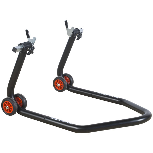 R&G Racing Rear Paddock Stand review