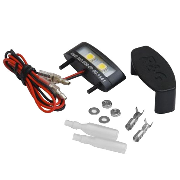 R&G Racing E Marked LightUnit review