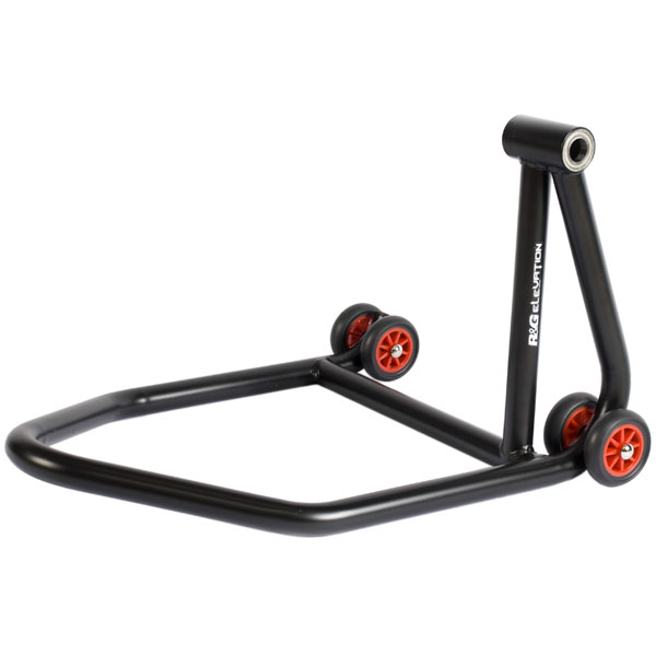 R&G Racing Single Sided Rear Paddock Stand review