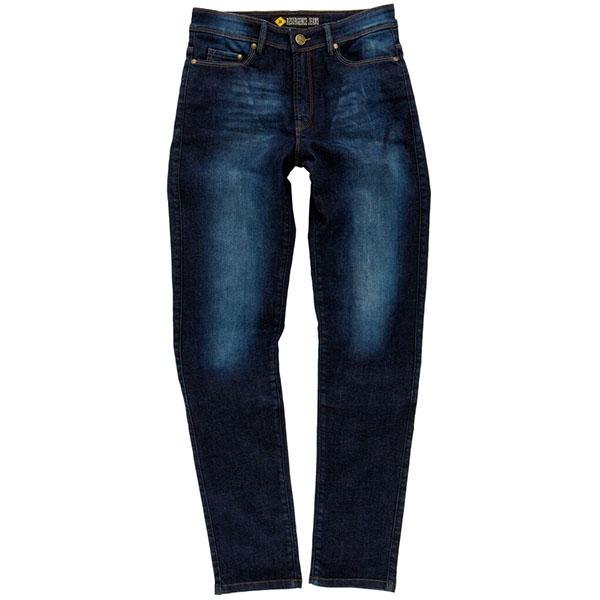 Resurgence Pekev Heritage Ladies Skinny trousers review