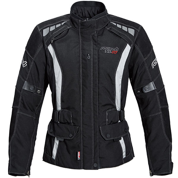 Reusch Ladies TX-4 Hightec Textile Jacket review