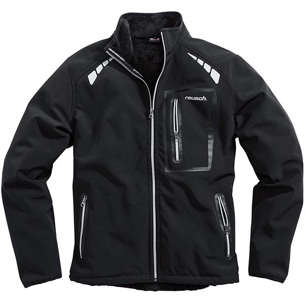 Reusch Soft Shell Jacket review