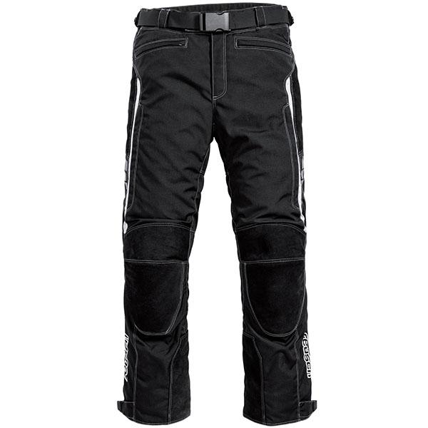 Reusch TX-4 Hightec Textile trousers review