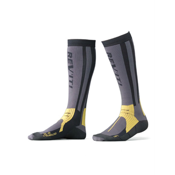 Rev'it Summer Touring Socks review