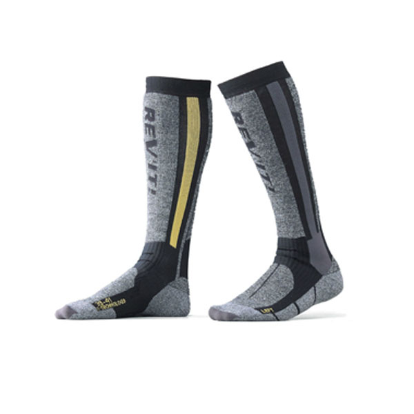 Rev'it Winter Touring Socks review