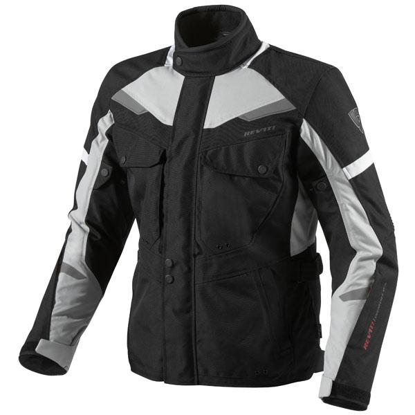 Rev'it Safari Textile Jacket review