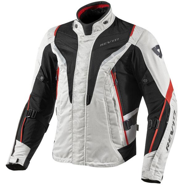 Rev'it Vapor Textile Jacket review