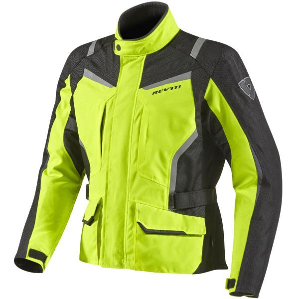Rev'it Voltiac HV Textile Jacket review