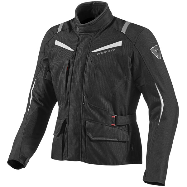 Rev'it Voltiac Textile Jacket review