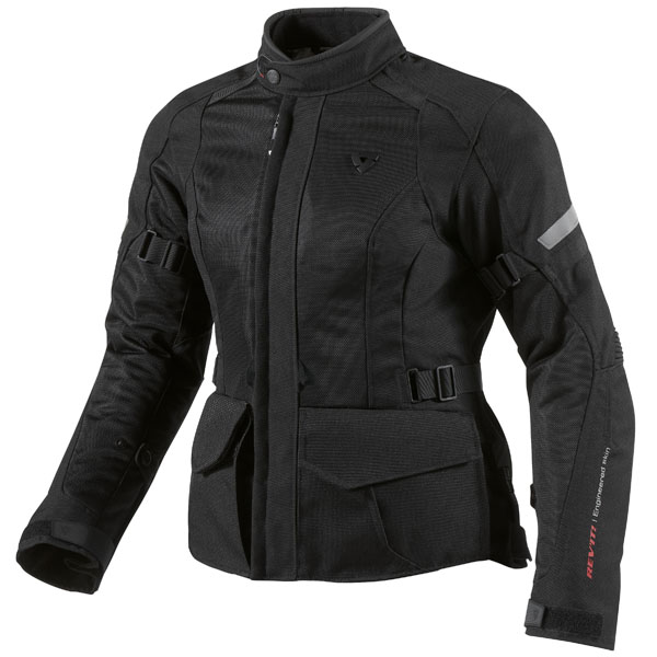 Rev'it Ladies Levante Textile Jacket review