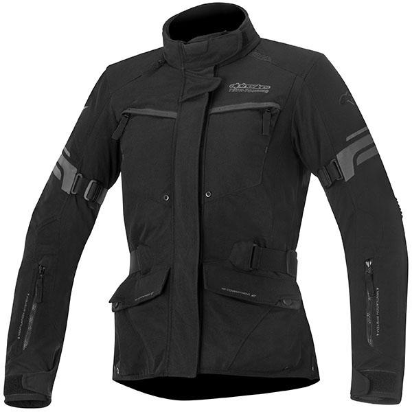 Alpinestars Stella Valparaiso 2 Drystar Ladies Textile Jacket review