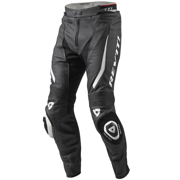 Rev'it GT-R Leather trousers review