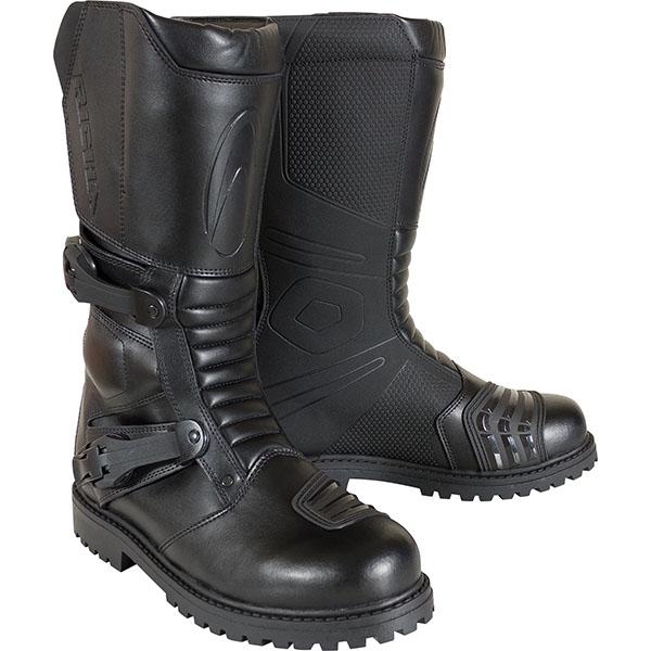 Richa Adventure Waterproof Boots review