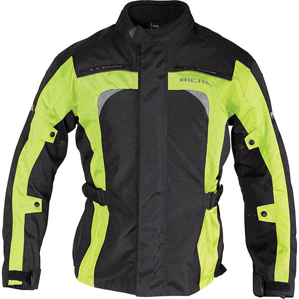 Richa Bolt Textile Jacket review