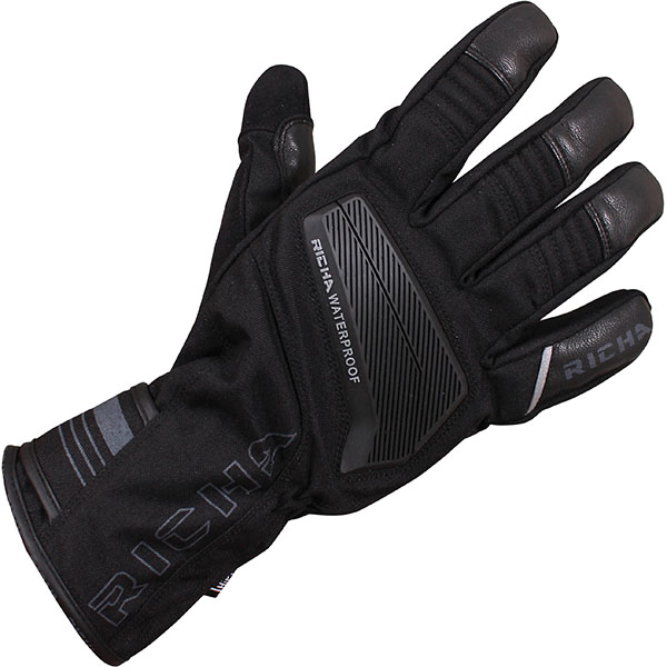 Richa Cave Waterproof Mixed Gloves review