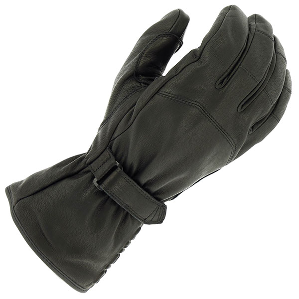 Richa Glasgow Gore-Tex Leather Gloves review