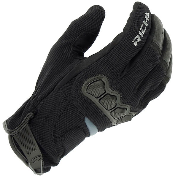 Richa Spyder Mixed Gloves review