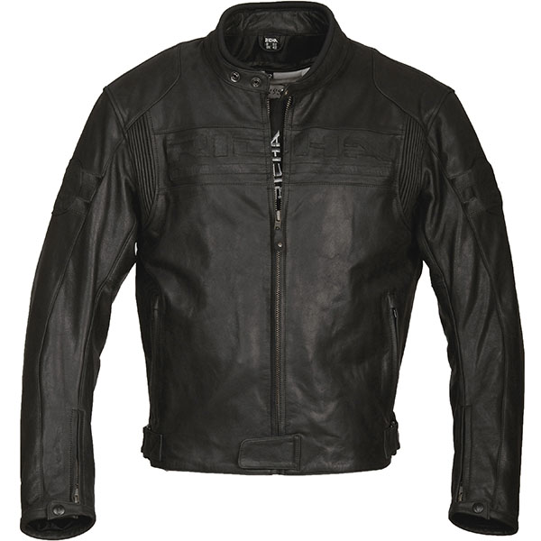 Richa Heritage Leather Jacket review
