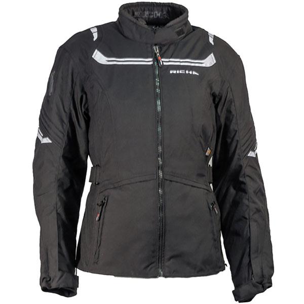 Richa Ladies Phoenica WP Textile Jacket review