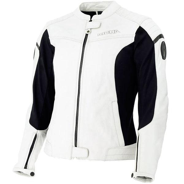 Richa Ladies Vanoise Leather Jacket review