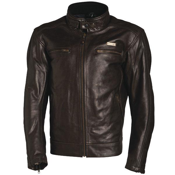 Richa Boston Leather Jacket review