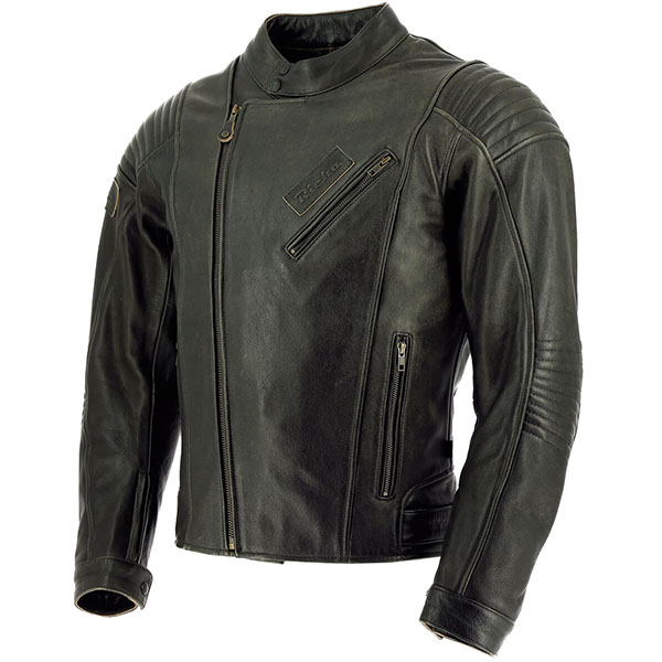 Richa Avignon Leather Jacket review