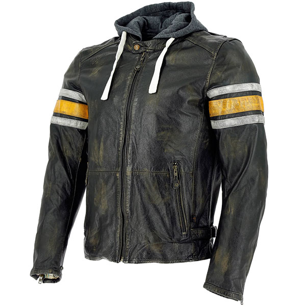 Richa Toulon Leather Jacket review