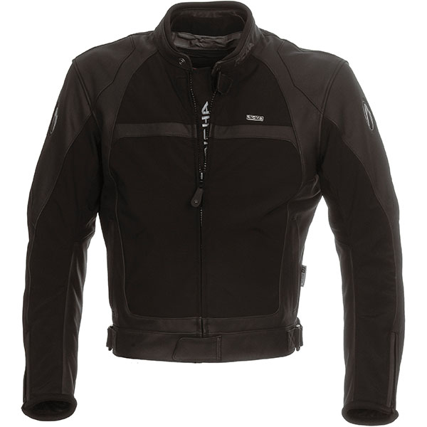 Richa Rex Leather-Tex Jacket review