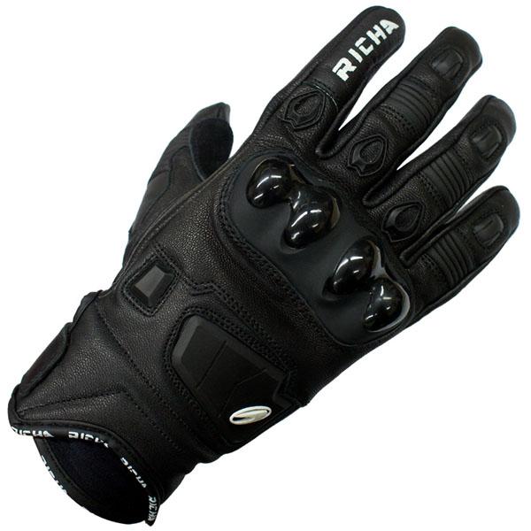 Richa Rock Gloves review