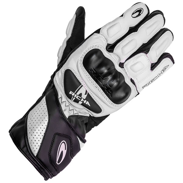 Richa RS-86 Leather Sport Glove review