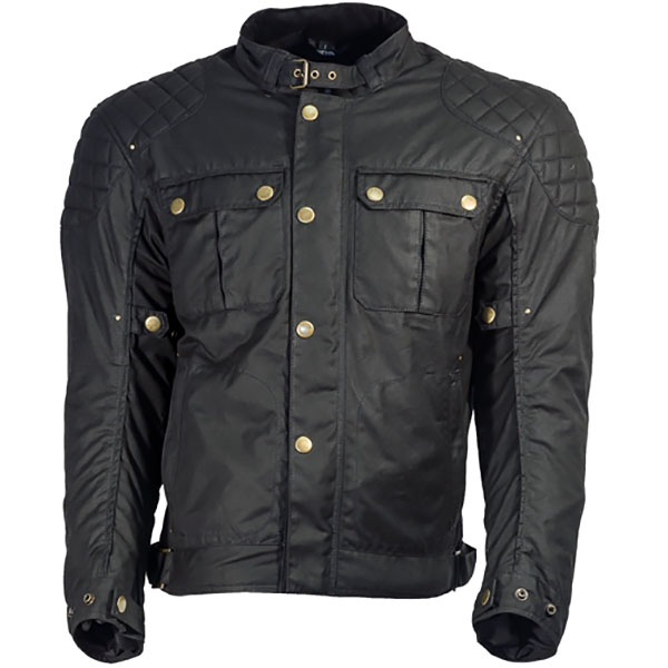 Richa Scrambler Textile Jacket review