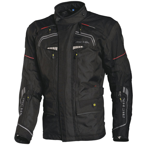 Richa Ladies Infinity Textile Jacket review