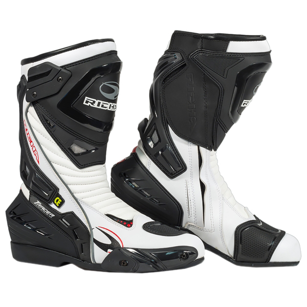 Richa Tracer Evo Boot review