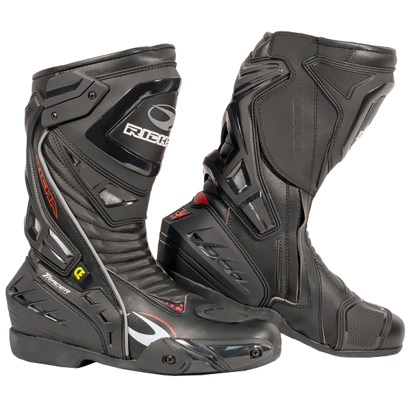 Richa Tracer Evo Boots review