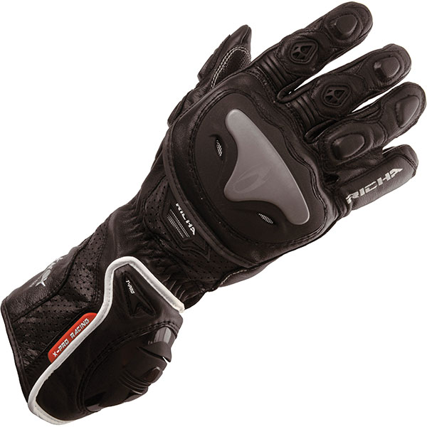 Richa X-Pro Race Leather Glove review