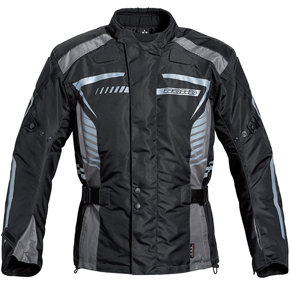 Road Action Evo Textile Jacket review