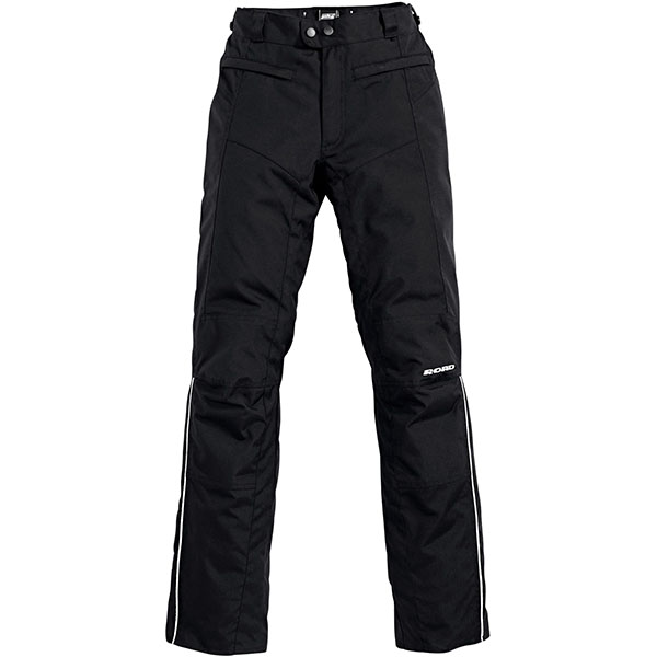 Road Atlanta Cordura Textile trousers review