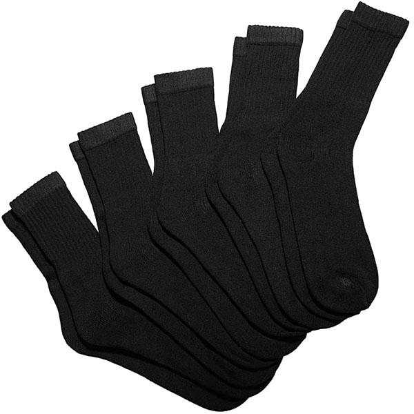 Road Black Socks review