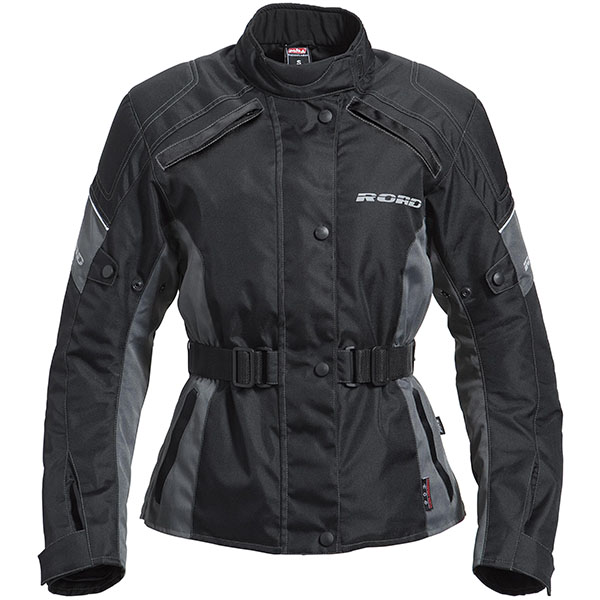 Road Ladies Touring Evo Jacket review