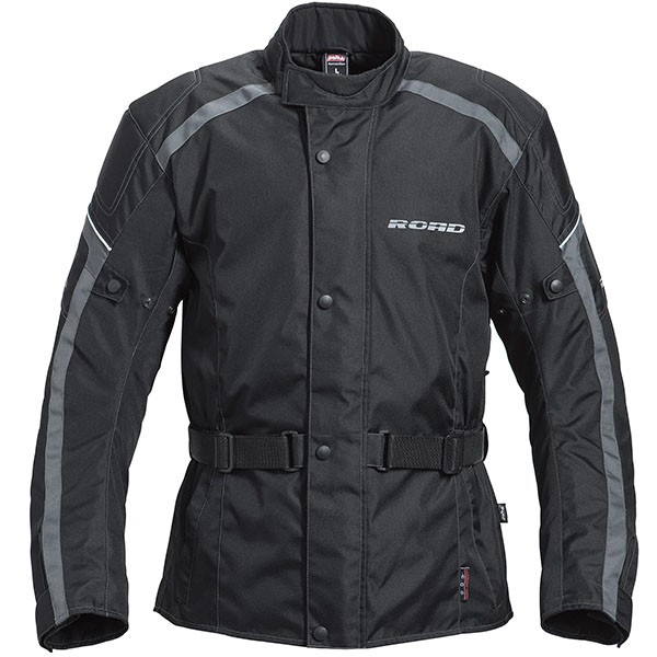 Road Touring Evo Textile Jacket review
