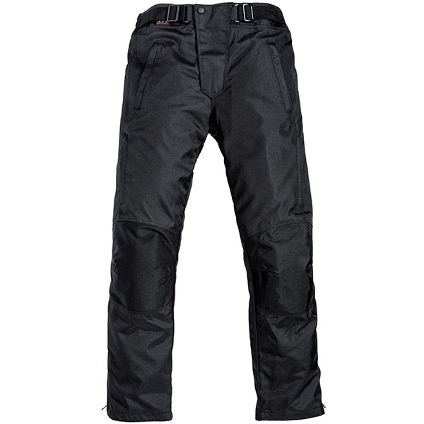 Road Touring Textile trousers review