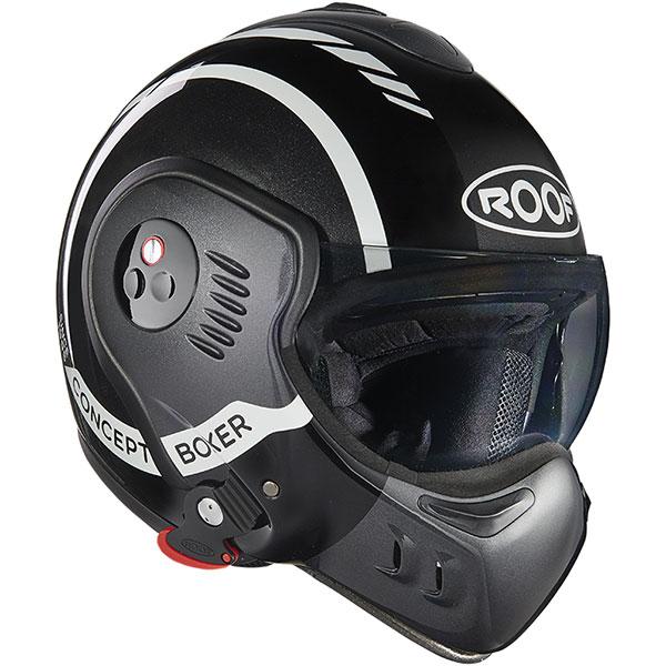 Roof Boxer V8 LP20 review