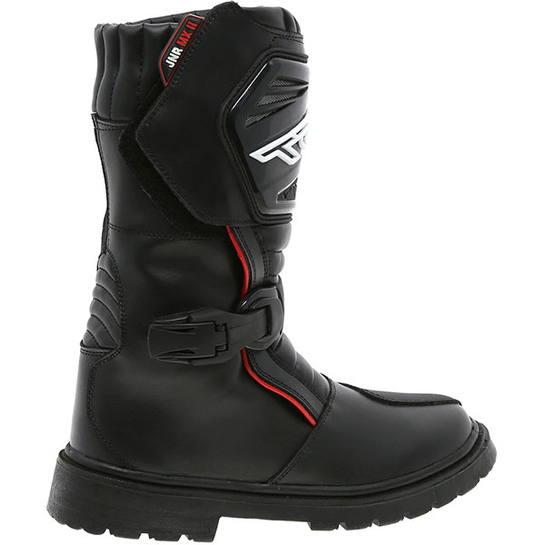 RST Kids MX 2 Waterproof Boots review