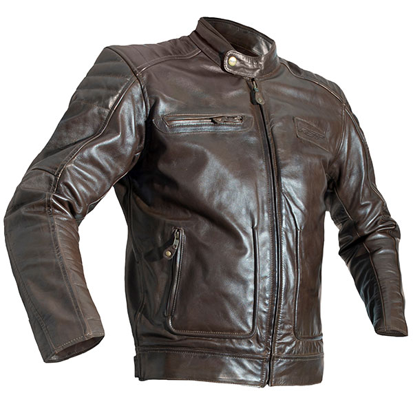 RST Roadster 2 CE Leather Jacket review