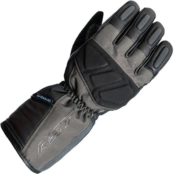 RST Alpha 2 Waterproof Glove review