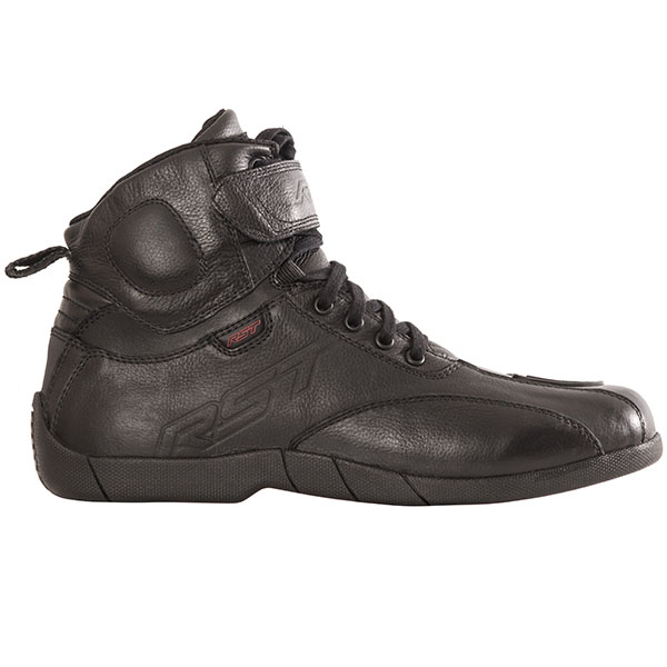 RST Stunt Pro WP Boots review