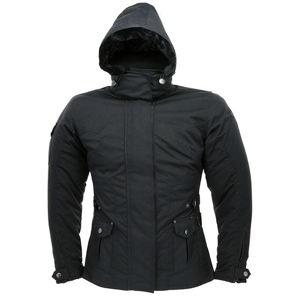 RST Ladies Ellie Textile Jacket review
