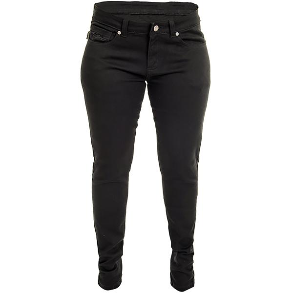 RST Ladies Skinny Denim trousers review