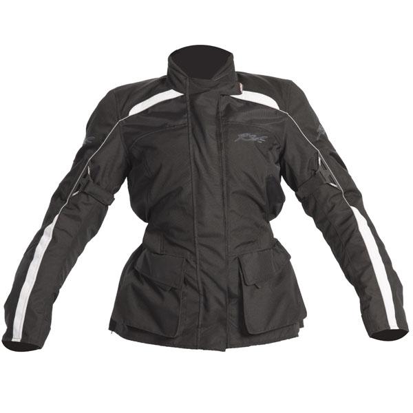 RST Ladies Diva 2 Textile Jacket review